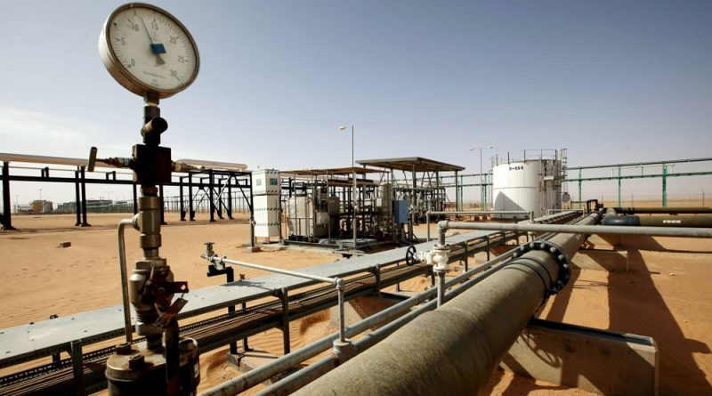 Libya talks to continue as Sharara oil production resumes | Middle East