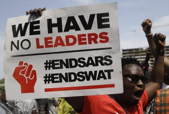 #EndSARS Protests: Is The World Watching?