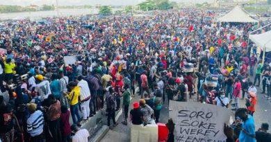 Reflection On Thomas Sankara's Legacy & Nigeria's #EndPoliceBrutality Protests