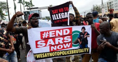 #EndSARS Protests: Aluta Continua But Before we lose the plot...