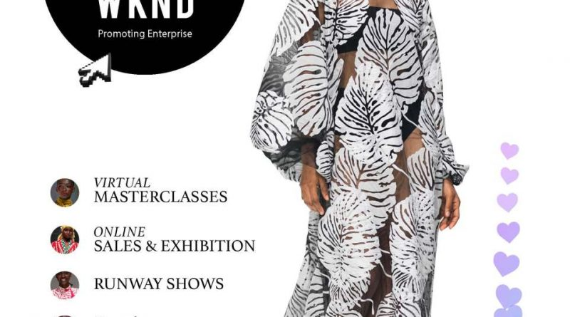 GTBank Fashion Weekend Returns for the 5th Year, Holds Nov. 14-15 ...Call for Exhibitors Now Open