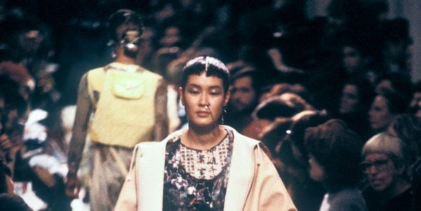 Tim Blanks' Top Fashion Shows of All Time | Jean Paul Gaultier, Spring/Summer 1994, October 1993 | Fashion Show Review, Tim Blanks' Top Fashion Shows of All-Time