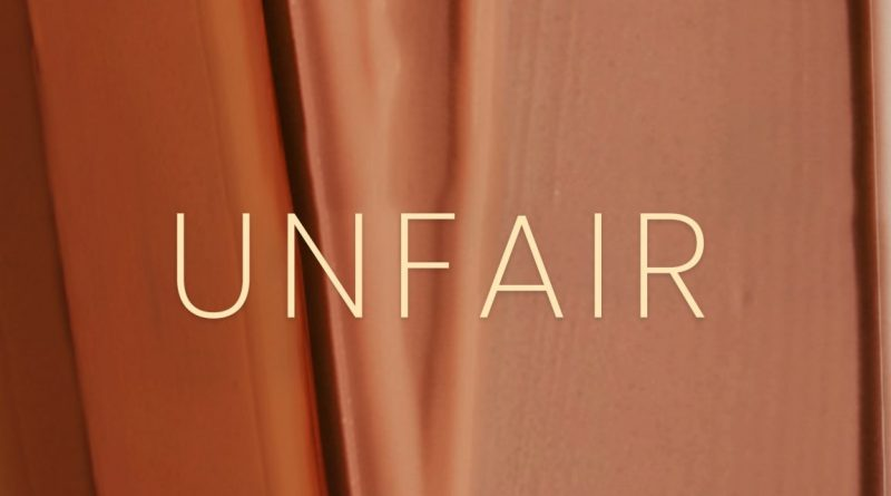 Unfair Podcast, episode 4 – Glossy