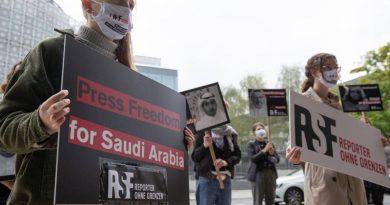 China, Russia, Saudi Arabia set to join UN Human Rights Council   China