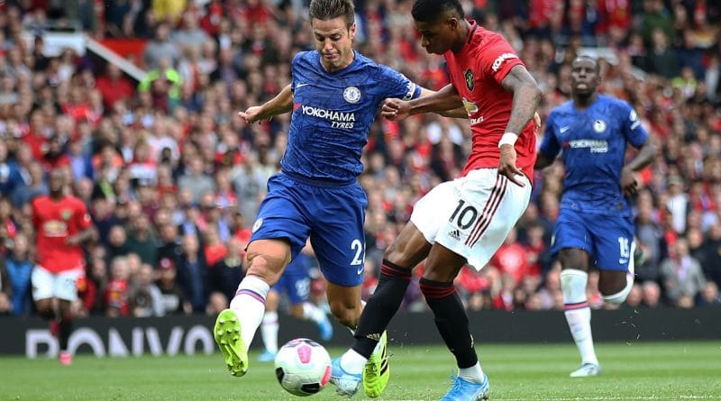 Manchester United vs. Chelsea: Three significant points ahead of the weekend showdown