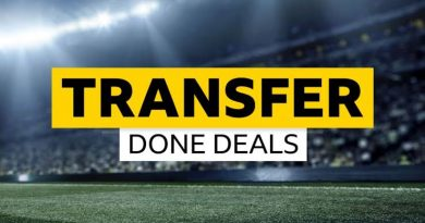 Deadline Deal: Every Completed Transfer In The 2020 Summer Window