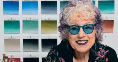 Artist Judy Chicago Reunites With Dior For Lady Dior Handbag Project – WWD