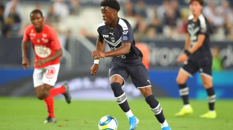 Why Does Gernot Rohr Keep Excluding Josh Maja From Nigeria's Squad :: Nigerian Football News