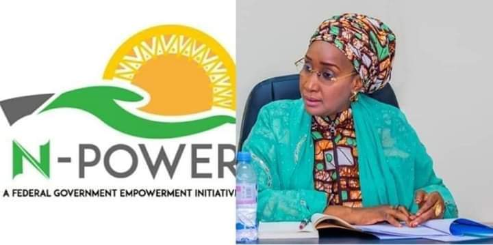 Latest Npower News In Nigeria For Today, Tuesday, 6th October 2020
