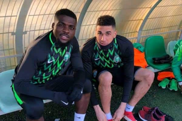 #EndSars: Super Eagles Star Backs Down On Boycott Statement :: Nigerian Football News