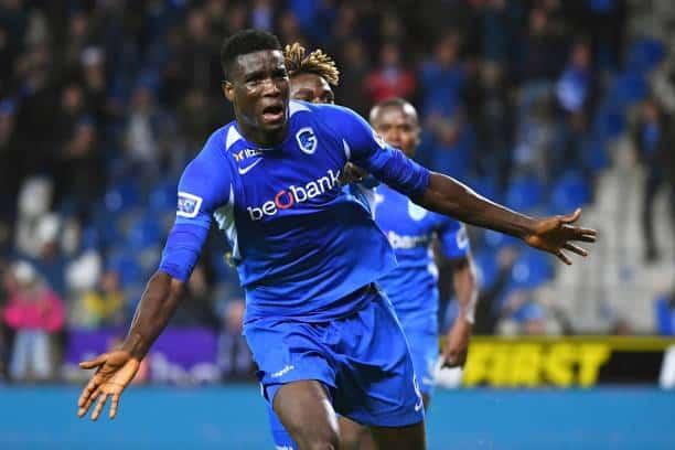Nigerians Abroad: Onuachu, Akpom On Target Again, Iwobi Impresses :: Nigerian Football News