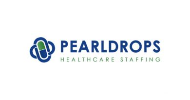 Marketing Executive at Pearldrops Healthcare Staffing