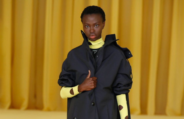 What Fashion Will the World Really Wear for Spring 2021? – WWD