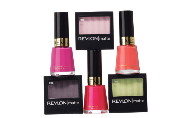 Behind the Scenes of Revlon's Debt – WWD