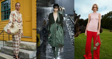 Independent Women Brought Hope to Fashion's Virtual Spring | Fashion Show Review, Ready-to-Wear - Spring 2021